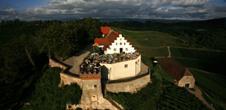 Château Staufenberg