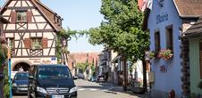 Les Plus Beaux Villages de la Route des Vins