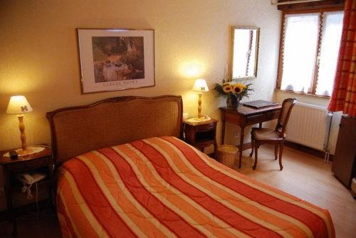 Chambre à décoration nostralgique