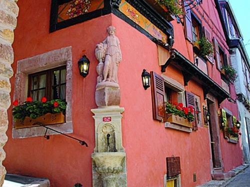 Hôtel Schlossberg