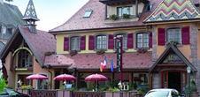 Hôtel Le Mittelwihr