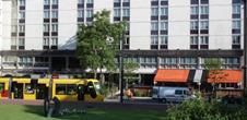 Hôtel Mercure Centre