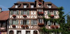Hôtel Des Deux Clefs