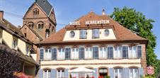 Hôtel-Restaurant du Herrenstein