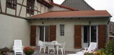 Vacation rental Mrs Yolande ZEIL  (3)