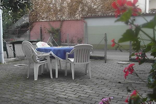 Furnished accomodation Mr Jean-Pierre PETERMANN - bleu