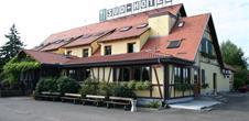 Hôtel-Restaurant 'Sud Hôtel'
