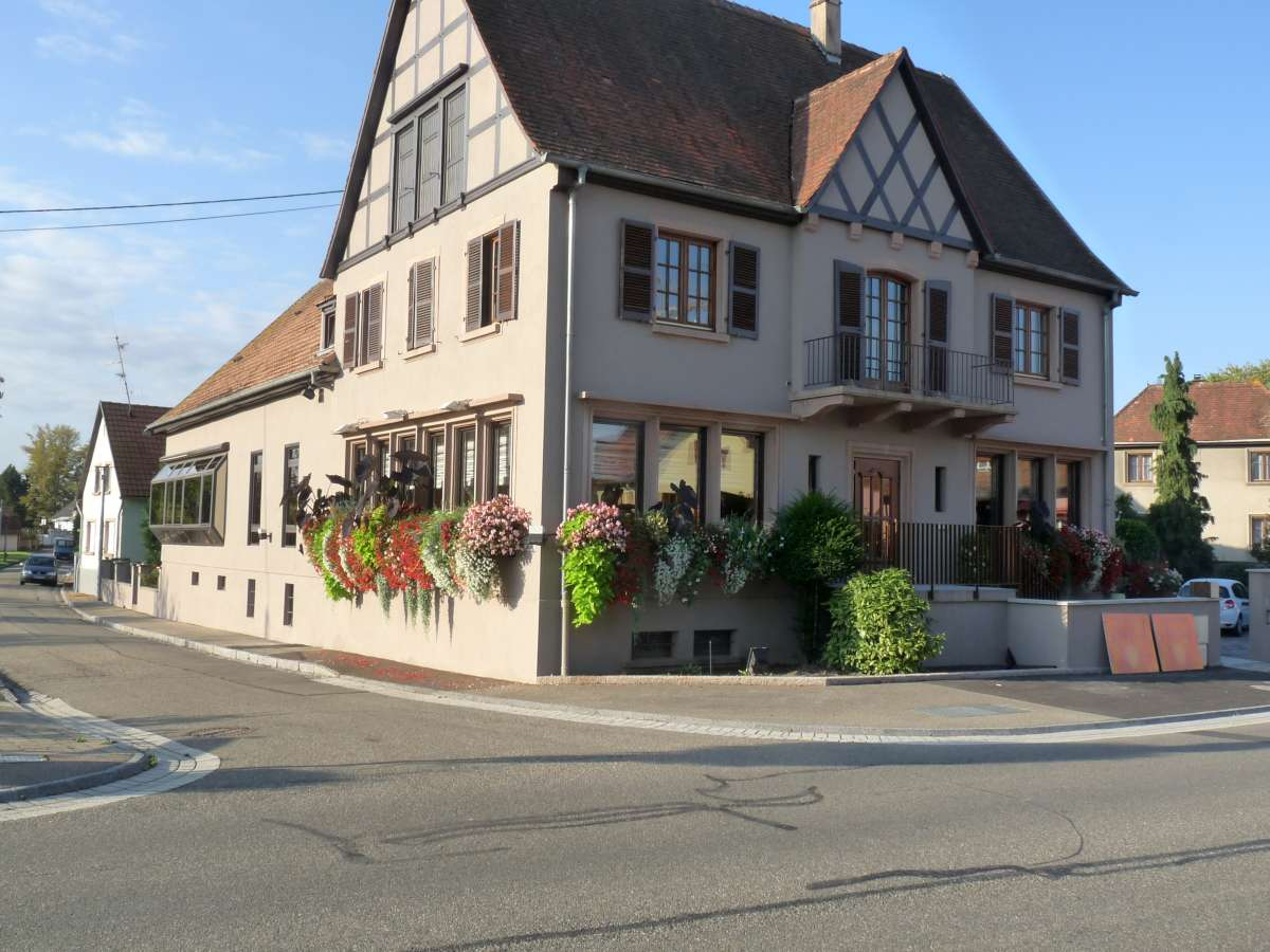Restaurant Au Vieux Couvent