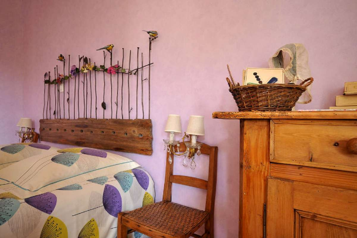 bed and breakfast pierrette kieny ambiance jardin