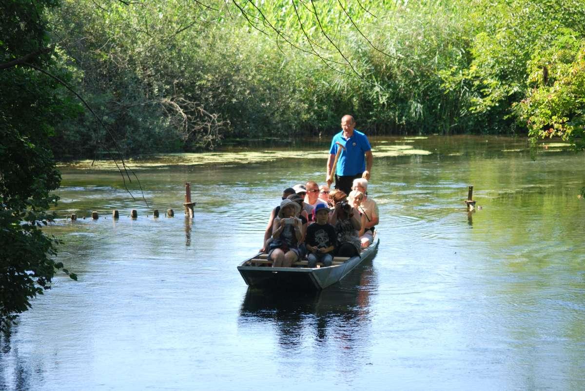 Bootsfahrerfest