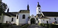 Notre Dame of Neunkirch  - Places of pilgrimage