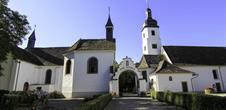 Notre Dame de Neunkirch - Lieu de pèlerinage