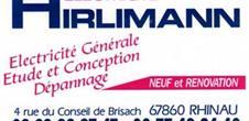 Electricité Hirlimann