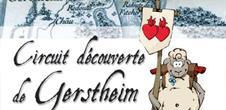 Circuit découverte de Gerstheim