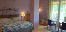 Bed and breakfast Pierrette KIENY - Ambiance-Jardin - Hydrangea