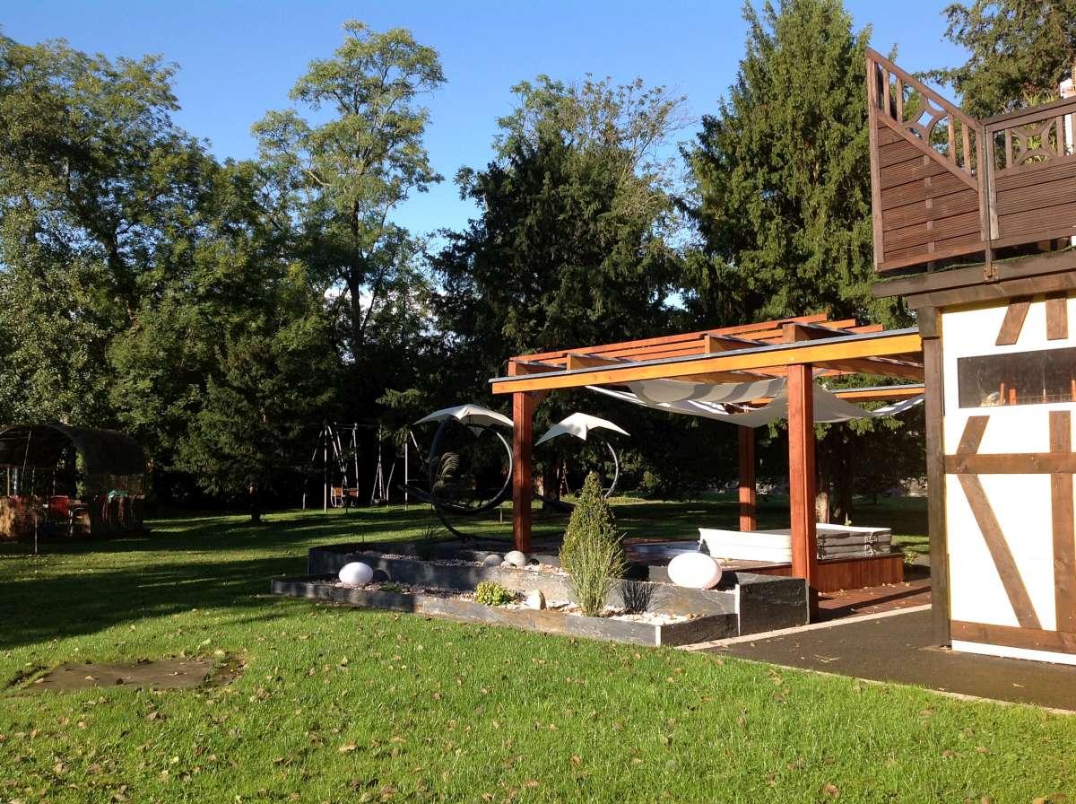 Furnished accomodation Domaine de Bancalis