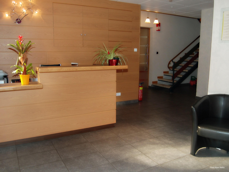 Hotel-Restaurant 'A la couronne'