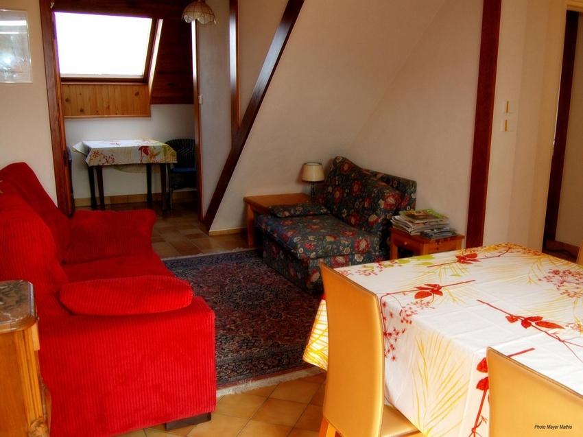 Meubl De Tourisme De Josiane Scheeck Schaeffersheim