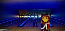 Bowling palace (bowling, laser game, aire de jeux)