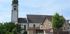 Kirche Saint-Michel
