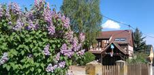 Ferienwohnung Arbogaste : la grange