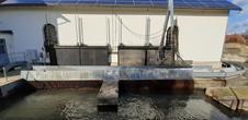 Visite guidée de l'usine hydroélectrique d'Erstein (UME)