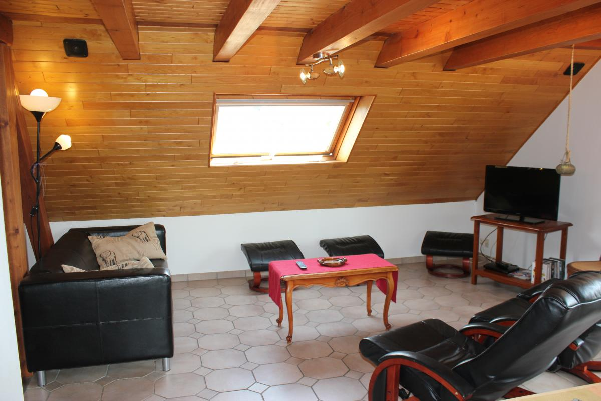 Furnished accomodation from Charles BAUMERT