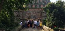 Découverte de l'histoire du Château d'Osthouse