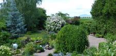Rendez aux jardins : 'Jardin de Paulette et Dany'