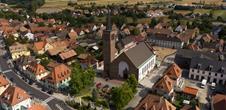 City of Marckolsheim