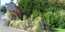 Marckolsheim - ville classée 4 fleurs