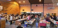 Bourse de BD et multicollection