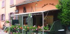 Meublé de tourisme de Odile et Jean-Louis BURGI - jardins plaisirs Centre Alsace