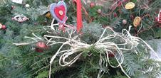 Marché de Noël de l'Ehpad