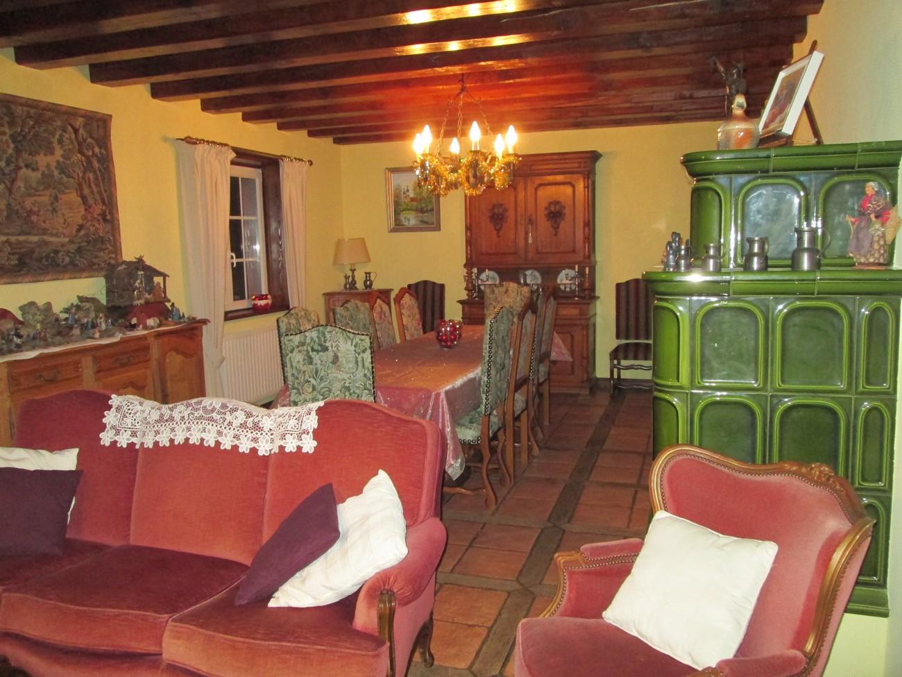 Furnished accomodation Jean-Claude SCHMITT