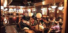 Restaurant du Bowling Palace
