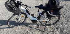 E-Bikes mieten