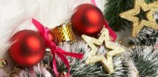Le Grand Ried fête Noël