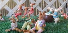 Le Grand Ried fête Pâques