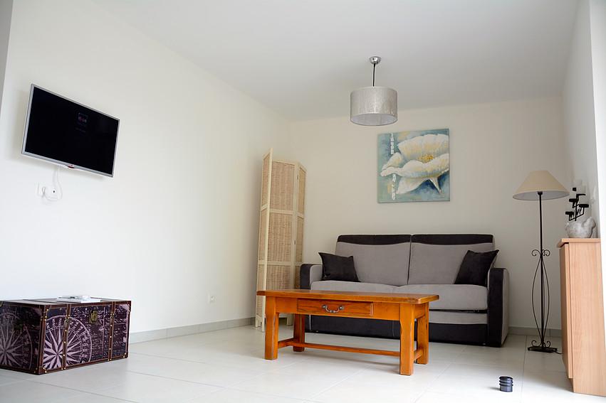 meubl de tourisme les g tes de la ferme g te poulette witternheim. Black Bedroom Furniture Sets. Home Design Ideas