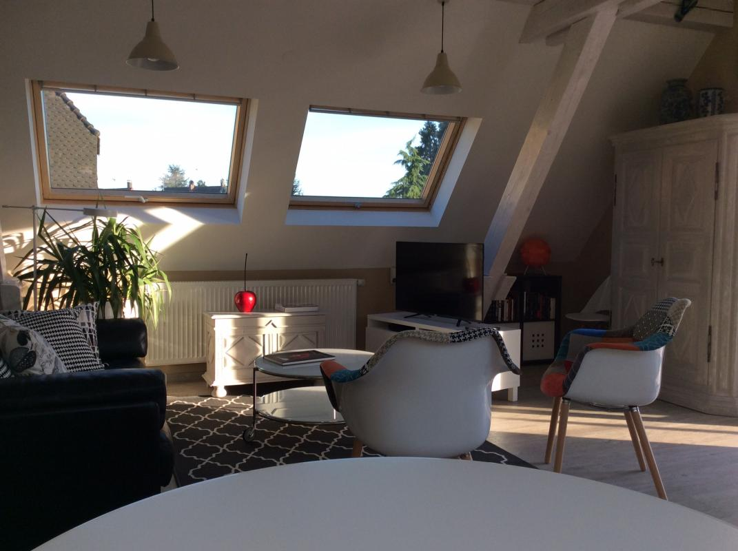 Furnished location Les Alsiades