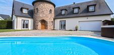 Location de vacances Le Domaine du Castel****