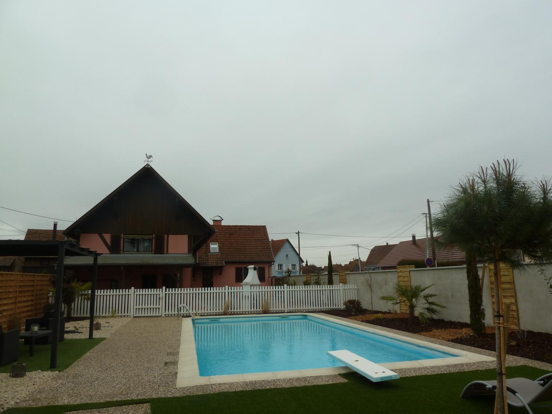 Gîte rural Domaine Saintpaul