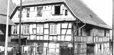 Parcours historique d'Erstein - Coeur de ville