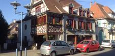 Location de vacances Sabine VOGEL - Etoile