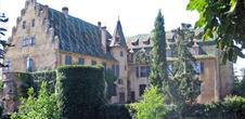 Découverte du Château d'Osthouse