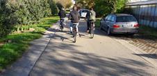 Circuit vélo : escapade dans le Kaiserstuhl