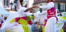 Festival du Houblon - Rythmes et couleurs du monde