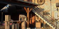 Maison d'Hôtes du Mont - Gîte la grange