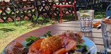 Restaurant Le Comptoir des Loges